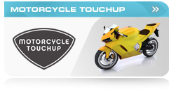 motorcycle touch up paint company